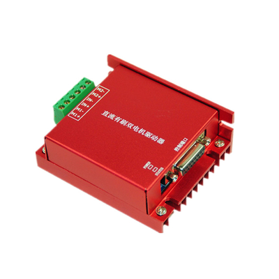 Dual Channel Brushed DC Motor Controller 24V 20A