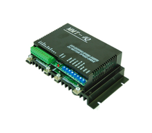 24V 100A Four-Quadrant Reversible Regenerative braking Brushed dc controller