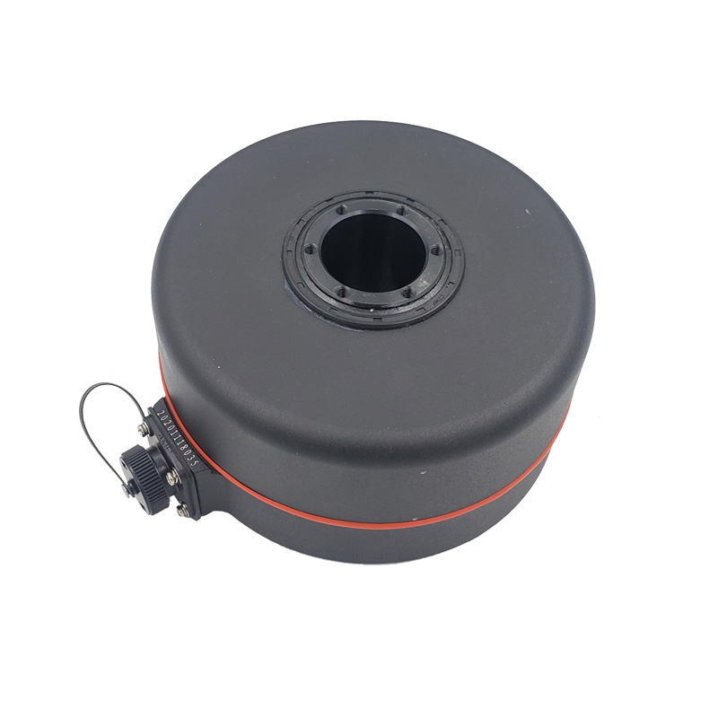 12v 10N.m Automatic Steering Wheel Motor for Autopilot of Agricultral Vehicles